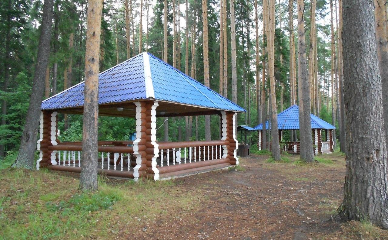 База отдыха «Лебедь» Кировская область, фото 34