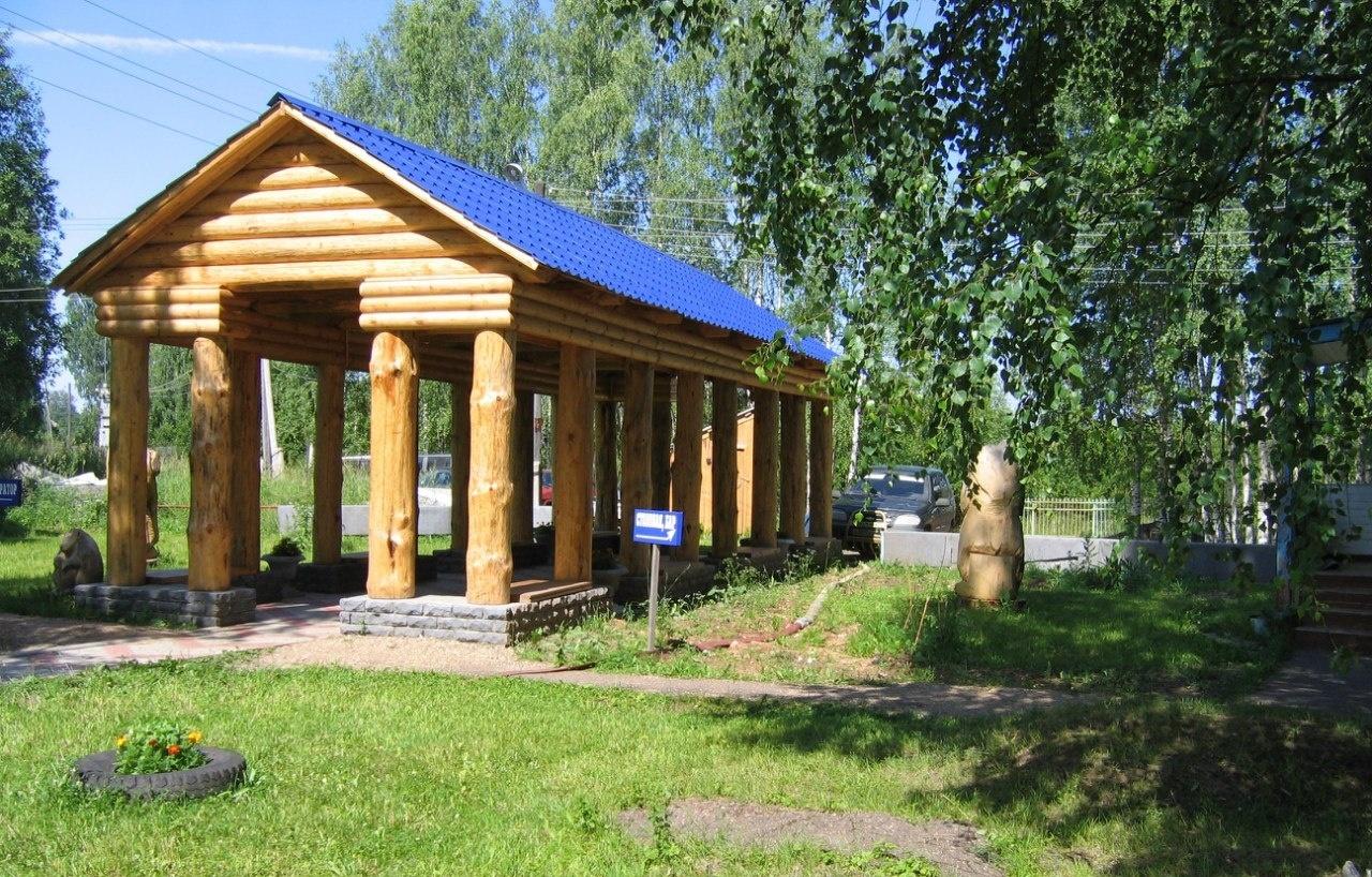 База отдыха «Лебедь» Кировская область, фото 30