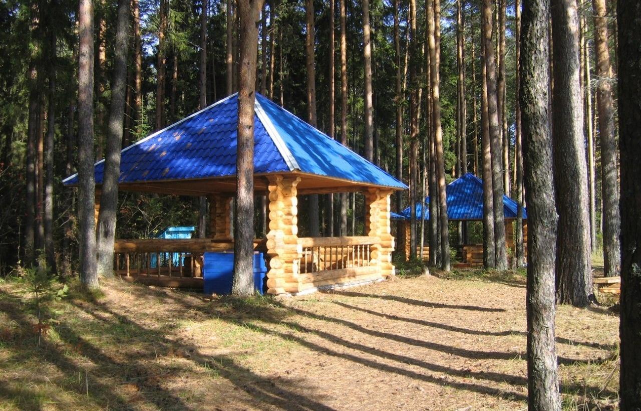 База отдыха «Лебедь» Кировская область, фото 39