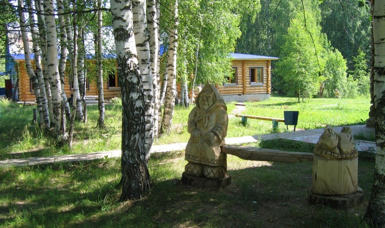 База отдыха «Лебедь» Кировская область, фото 40
