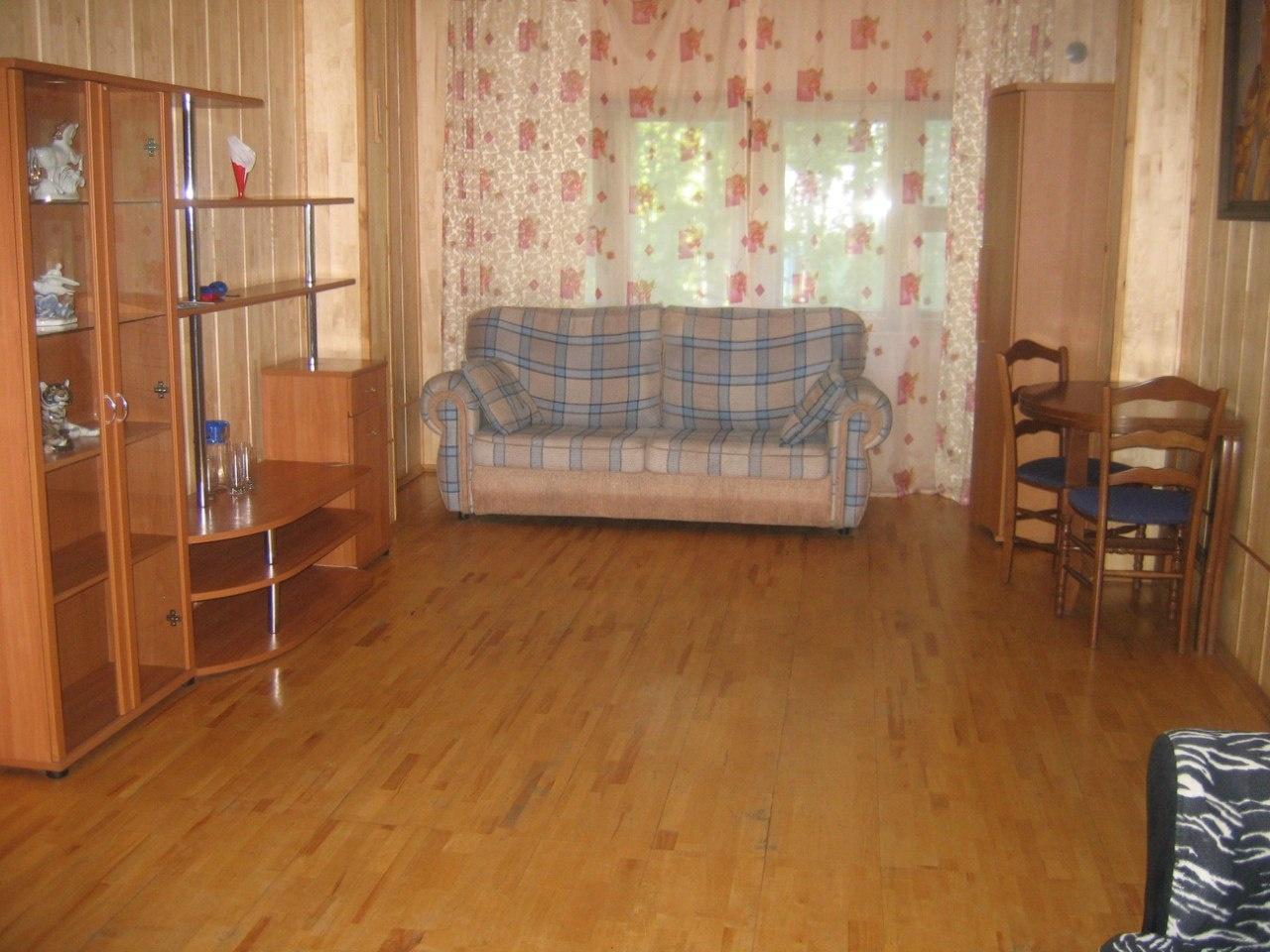 База отдыха «Лебедь» Кировская область Комната 2-местная в доме №2, фото 5