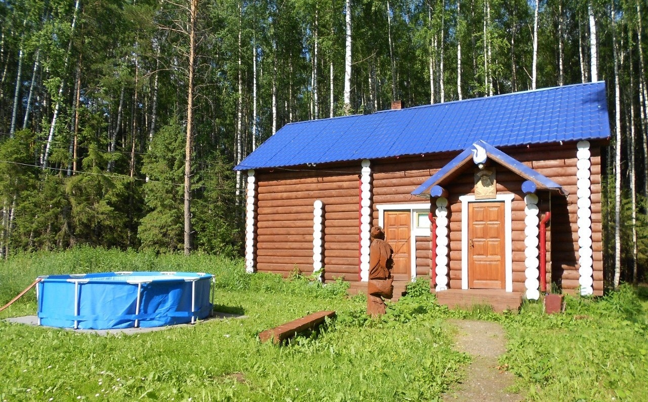 База отдыха «Лебедь» Кировская область, фото 3