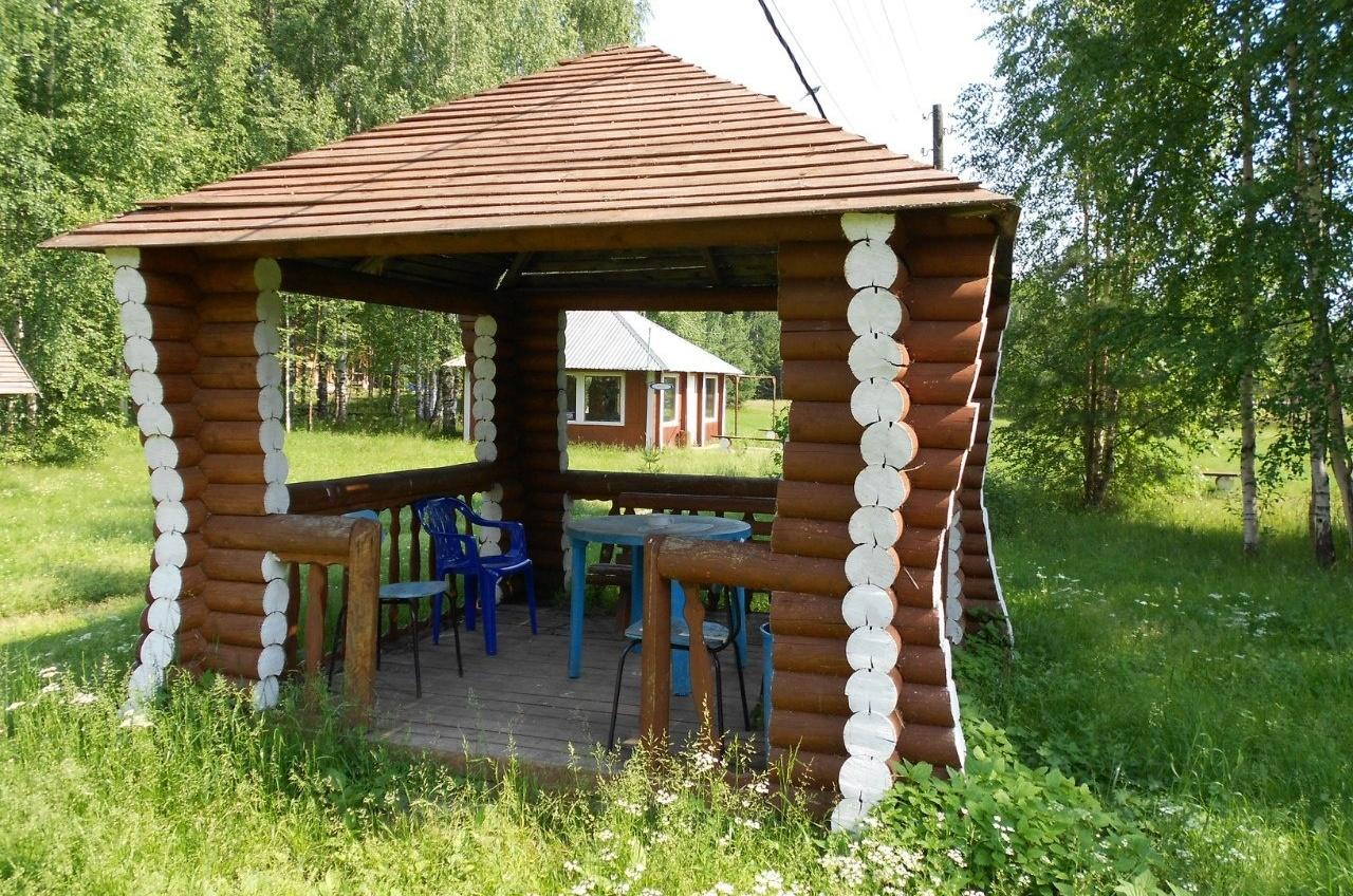 База отдыха «Лебедь» Кировская область, фото 36