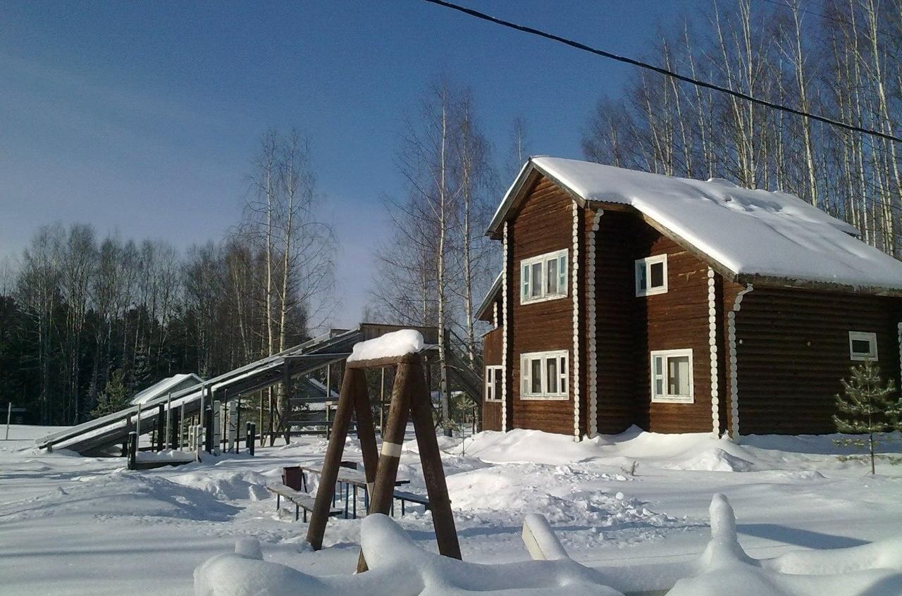 База отдыха «Лебедь» Кировская область, фото 49