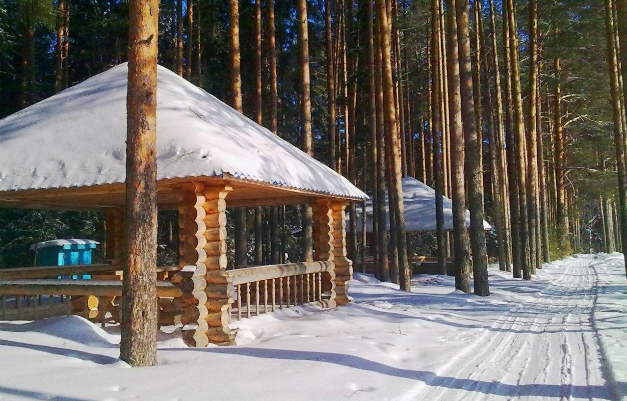 База отдыха «Лебедь» Кировская область, фото 51