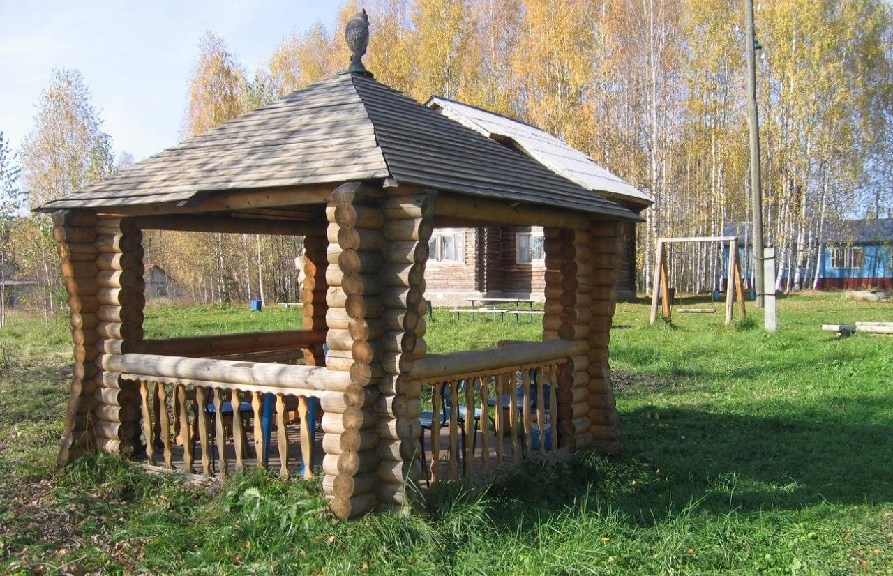 База отдыха «Лебедь» Кировская область, фото 37