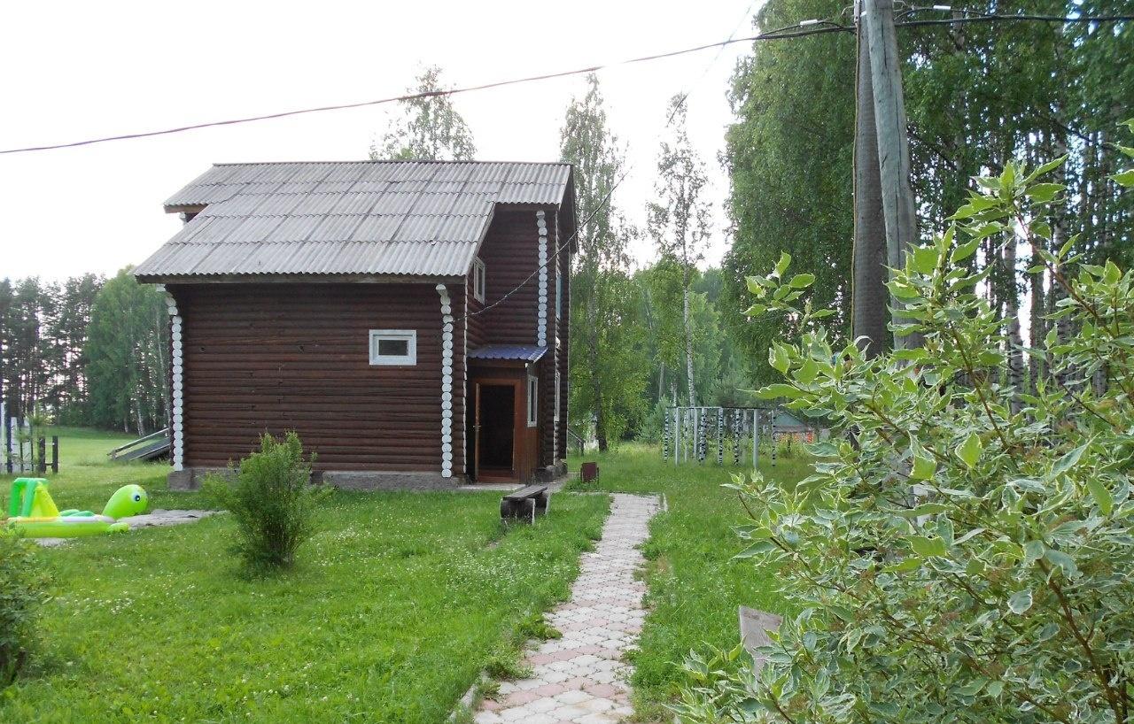 База отдыха «Лебедь» Кировская область, фото 24