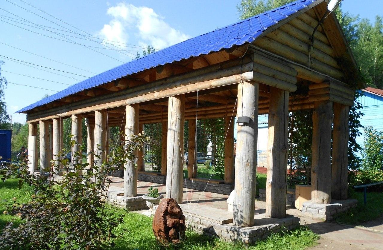 База отдыха «Лебедь» Кировская область, фото 31