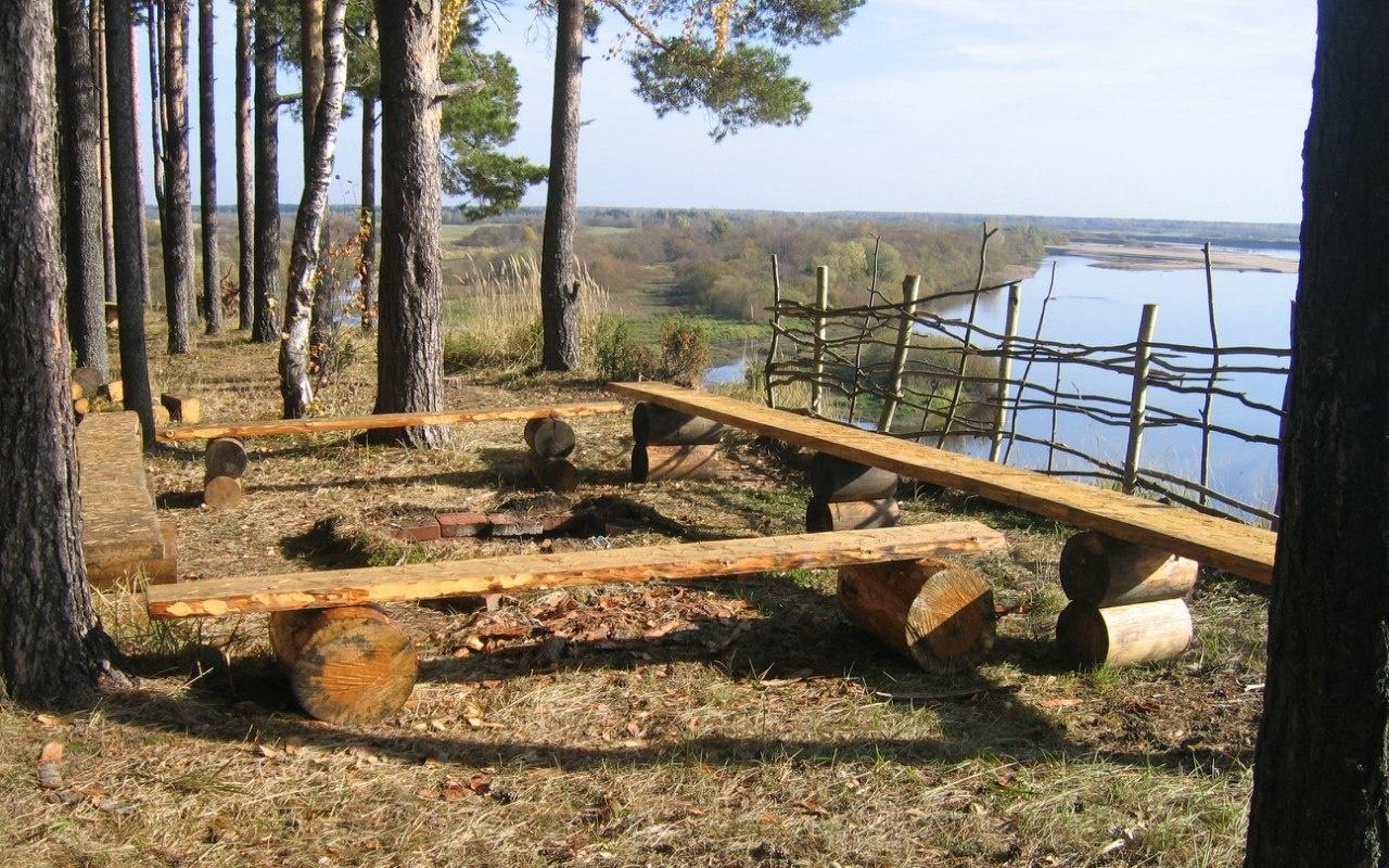 База отдыха «Лебедь» Кировская область, фото 43