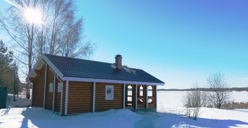 База отдыха «Лесной остров» Ярославская область, фото 19