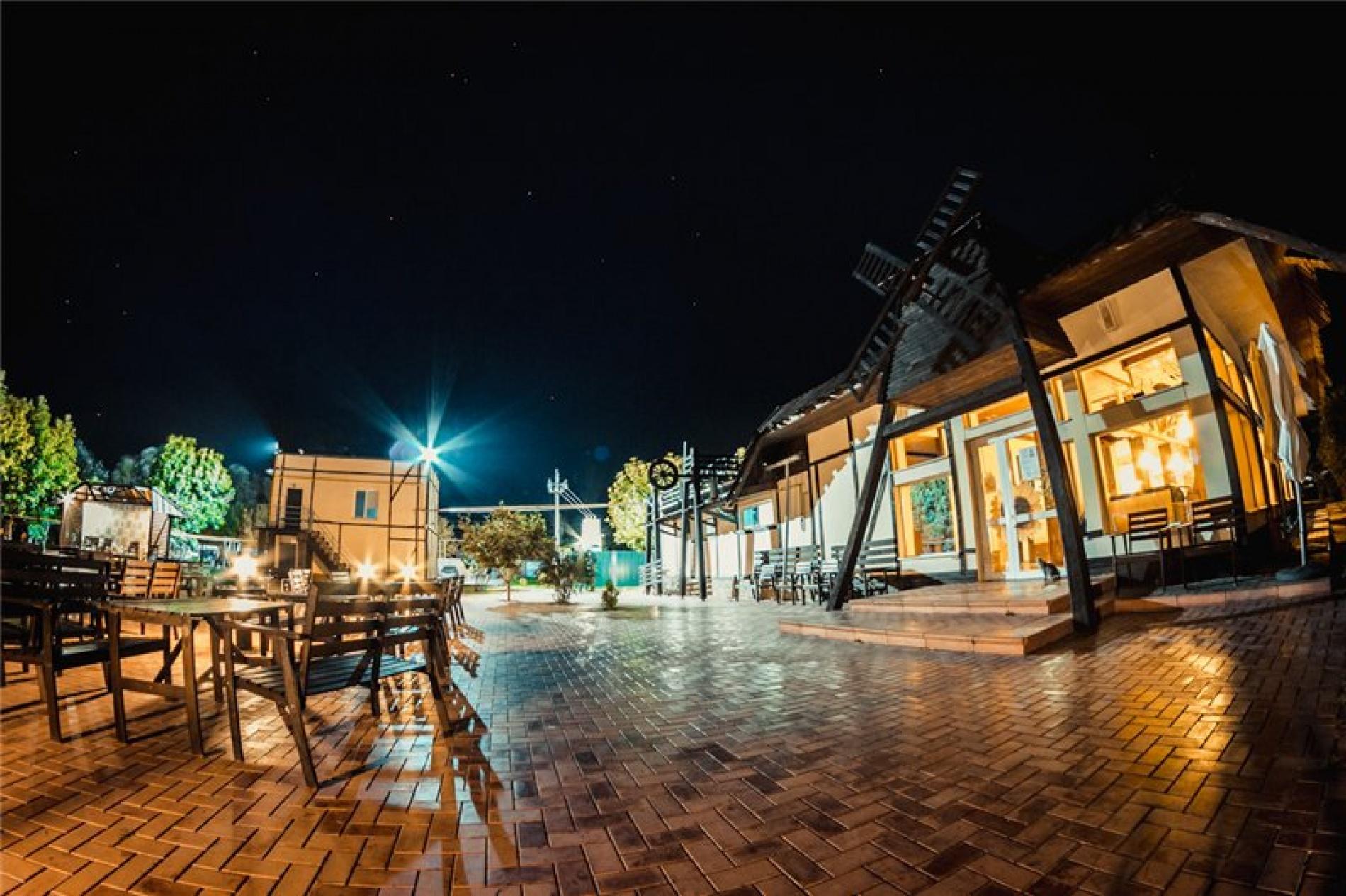База отдыха «Подсолнух» Саратовская область, фото 10