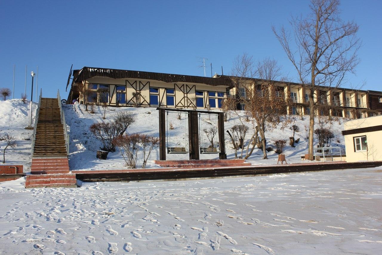 База отдыха «Подсолнух» Саратовская область, фото 17