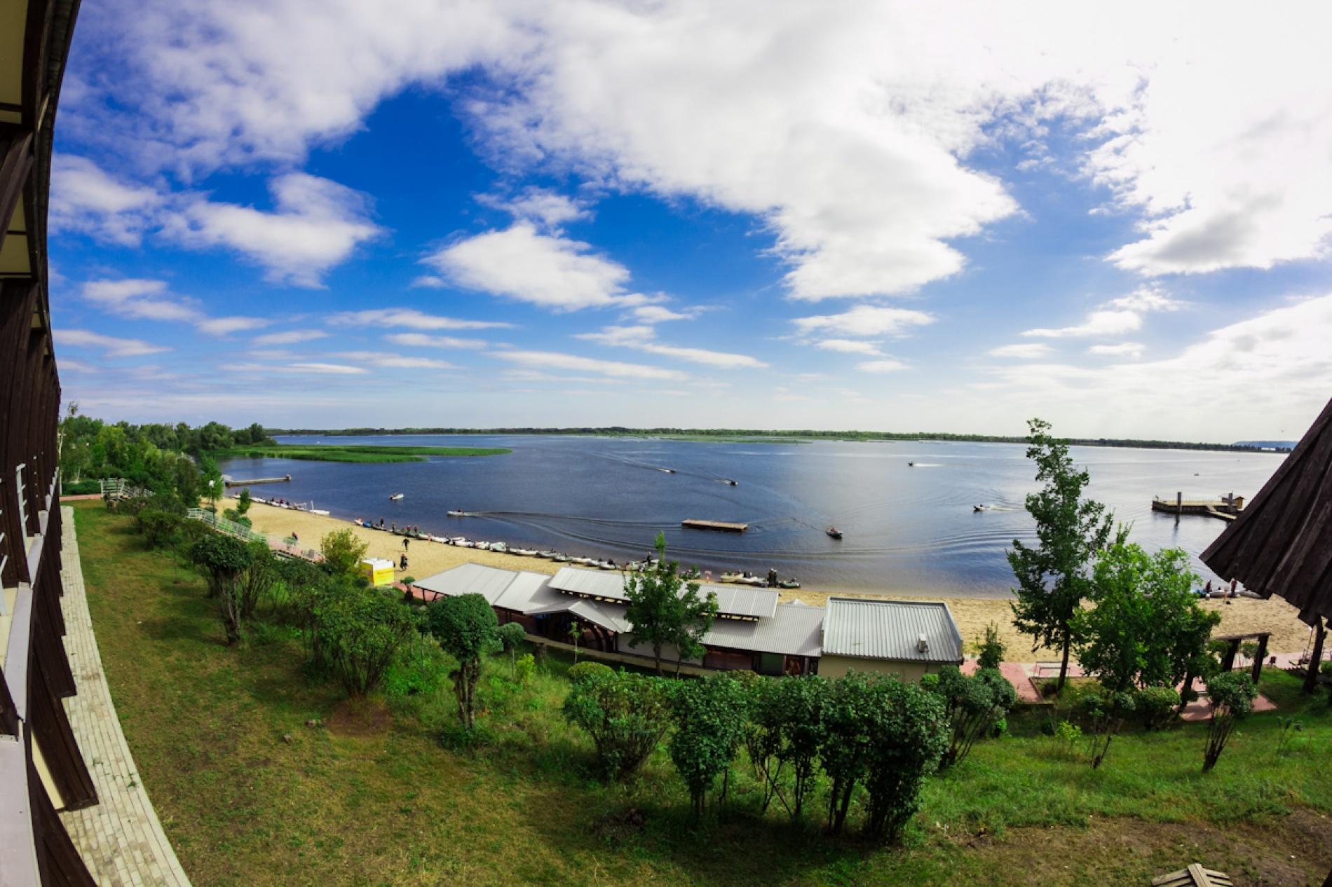 """База отдыха """"Подсолнух"""" Саратовская область, фото 12"""