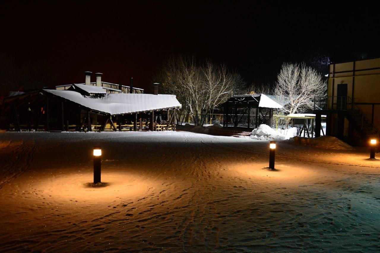 База отдыха «Подсолнух» Саратовская область, фото 19