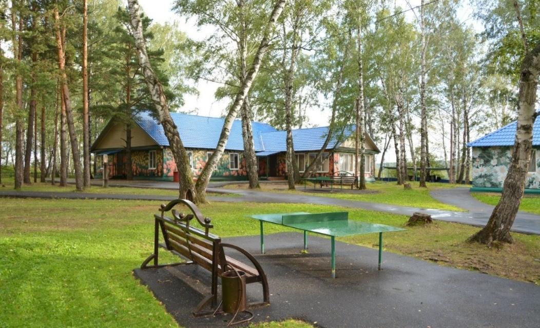 Центр активного отдыха «Космос» Кемеровская область, фото 4