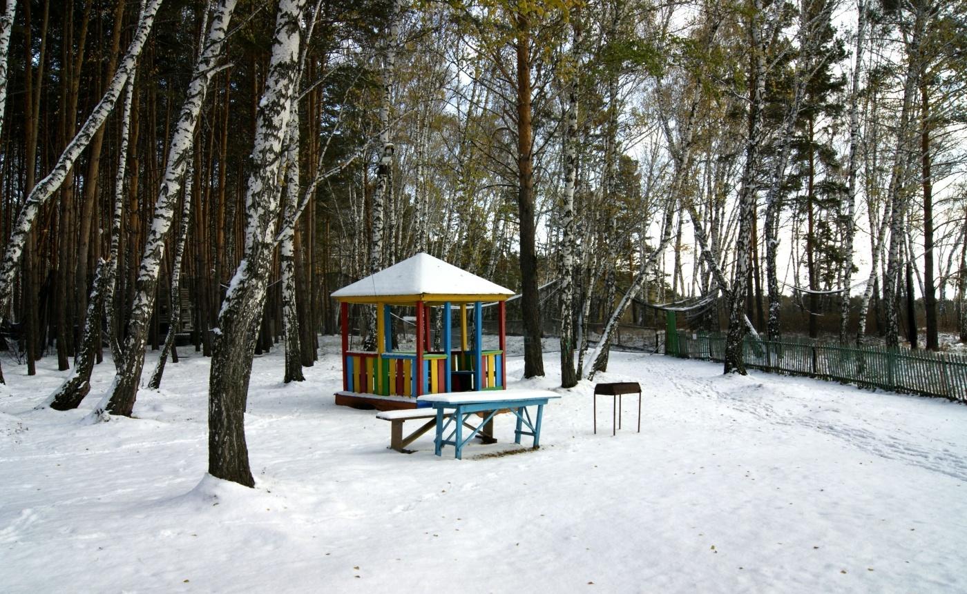 Центр активного отдыха «Космос» Кемеровская область, фото 12