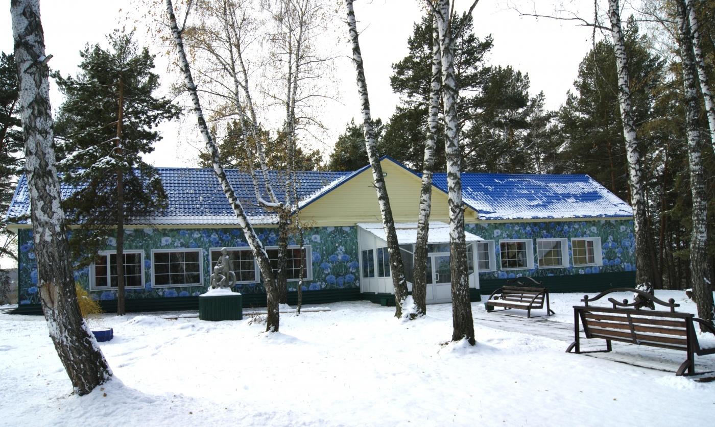 Центр активного отдыха «Космос» Кемеровская область, фото 10