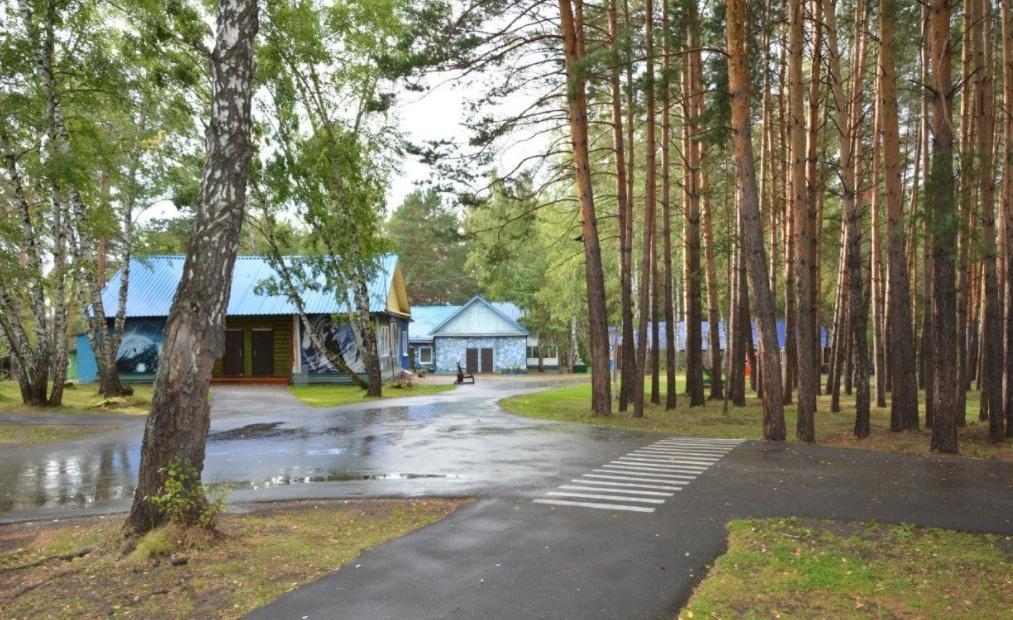 Центр активного отдыха «Космос» Кемеровская область, фото 5