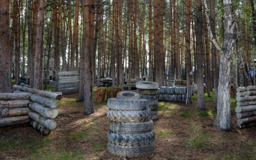Центр активного отдыха «Космос» Кемеровская область, фото 6