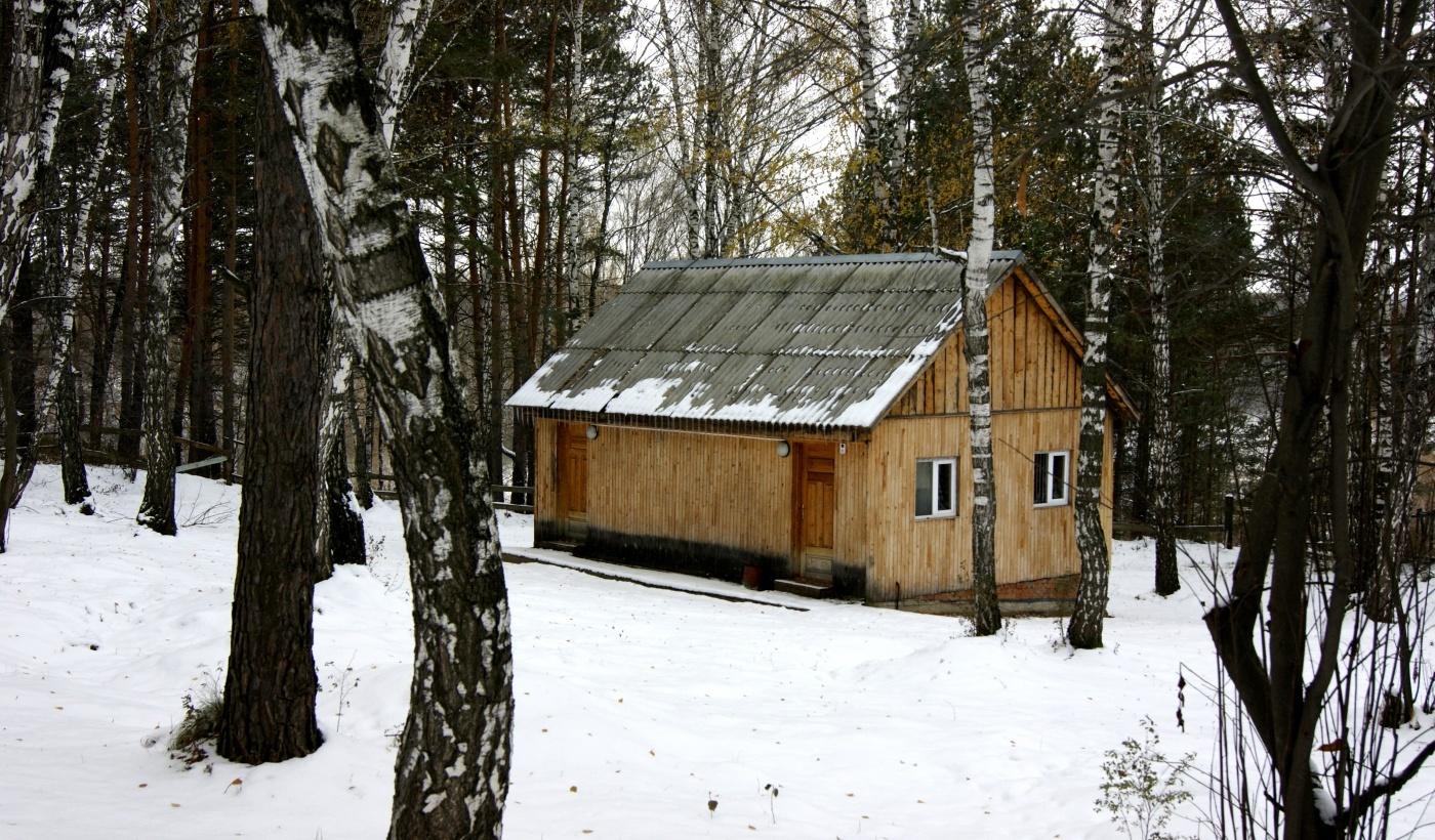 Центр активного отдыха «Космос» Кемеровская область, фото 13