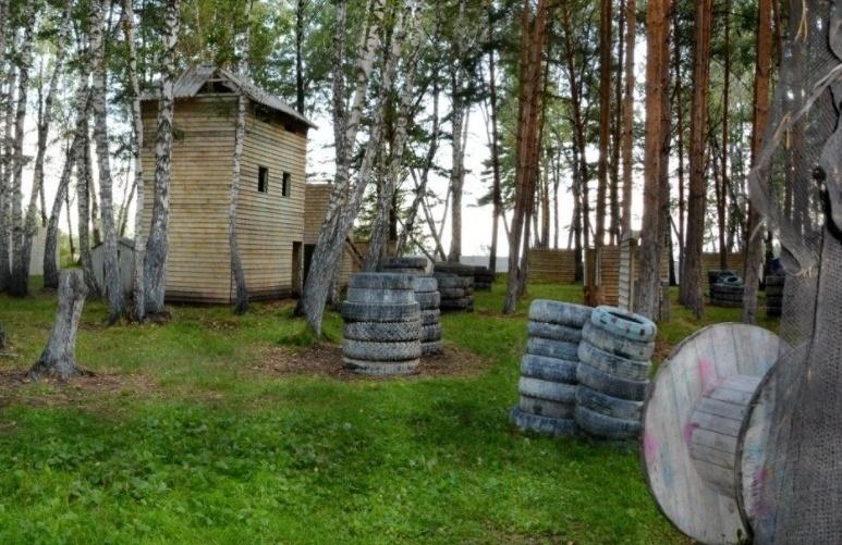 Центр активного отдыха «Космос» Кемеровская область, фото 7