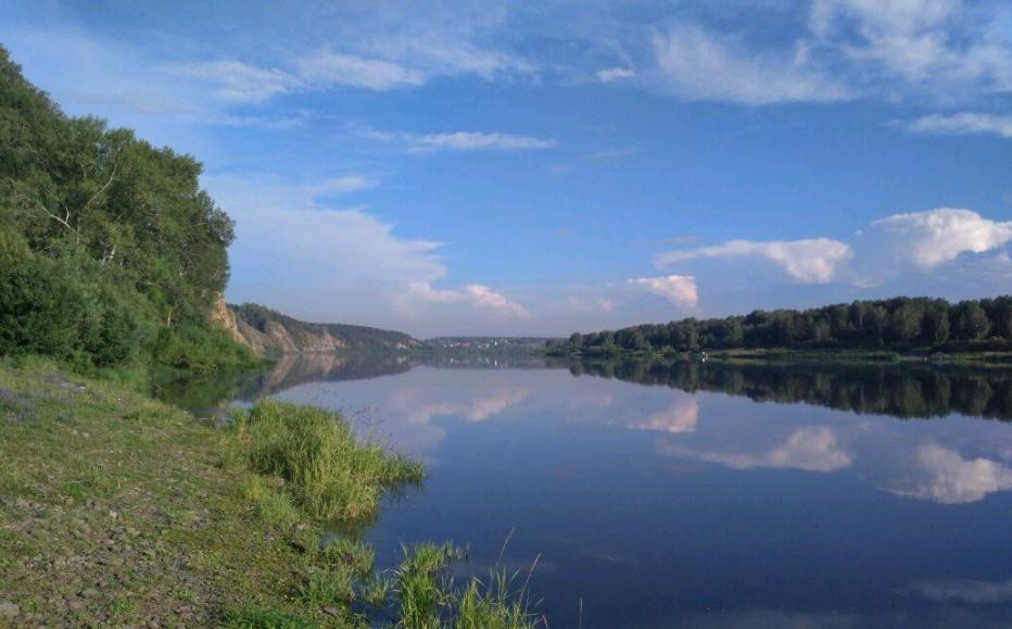 Центр активного отдыха «Космос» Кемеровская область, фото 8