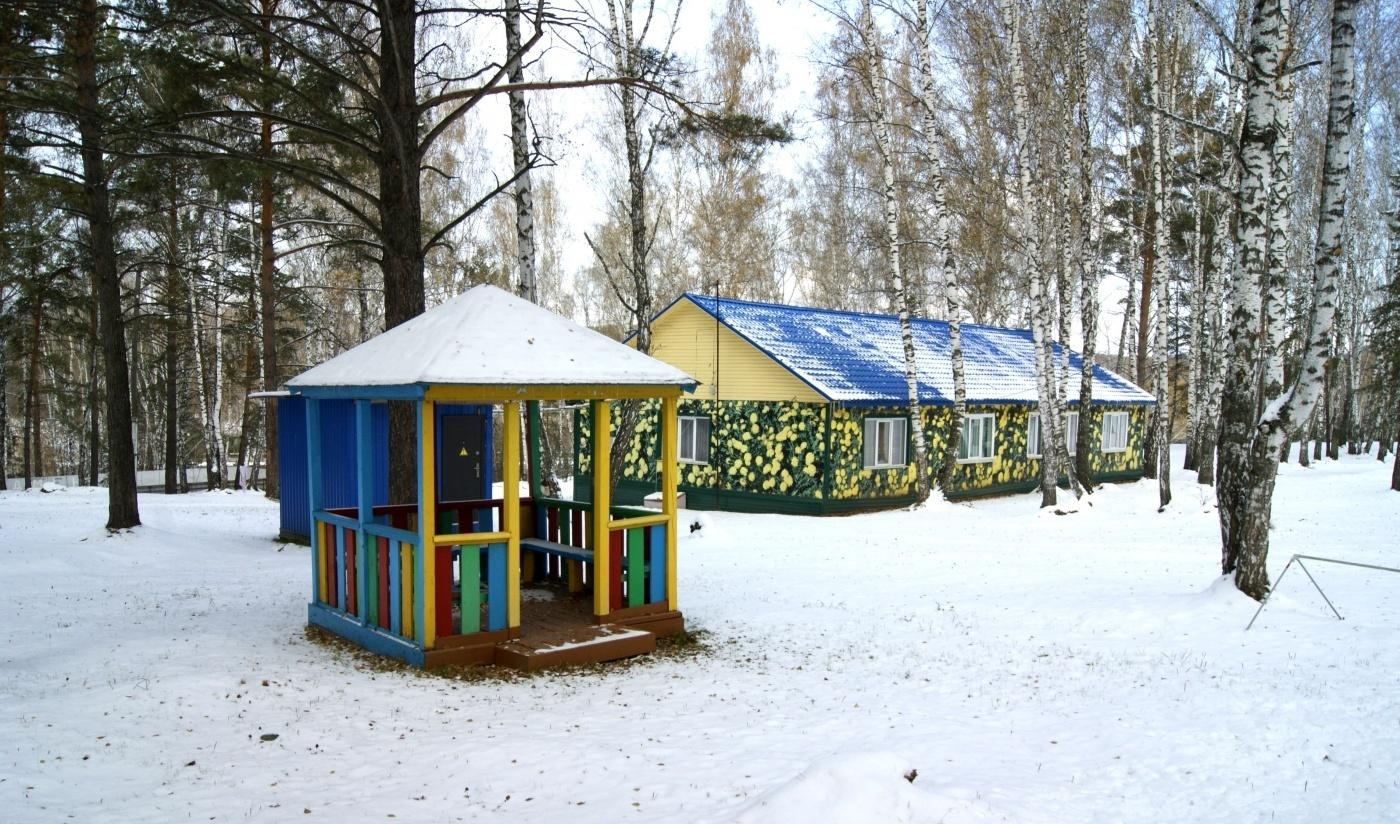 Центр активного отдыха «Космос» Кемеровская область, фото 11