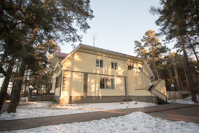 "Дом отдыха ""Дружба"" Красноярский край, фото 7"