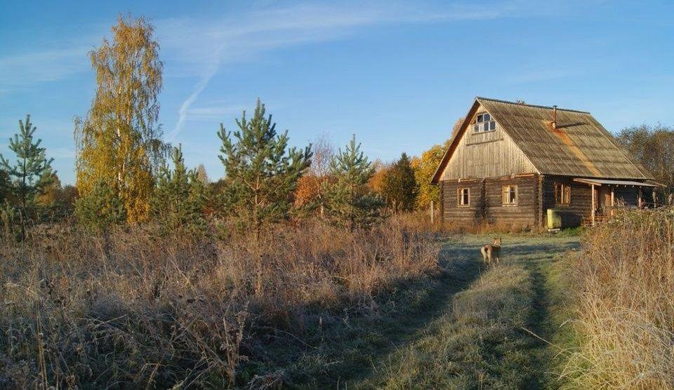 Гостевой дом «Типиницы» Республика Карелия, фото 2