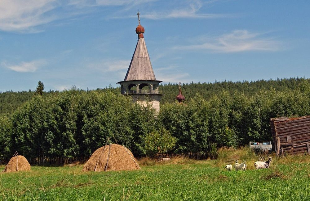 Гостевой дом «Типиницы» Республика Карелия, фото 8