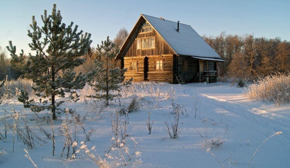 Гостевой дом «Типиницы» Республика Карелия, фото 15