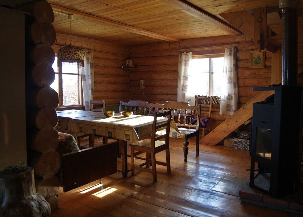 Гостевой дом «Типиницы» Республика Карелия Дом, фото 3