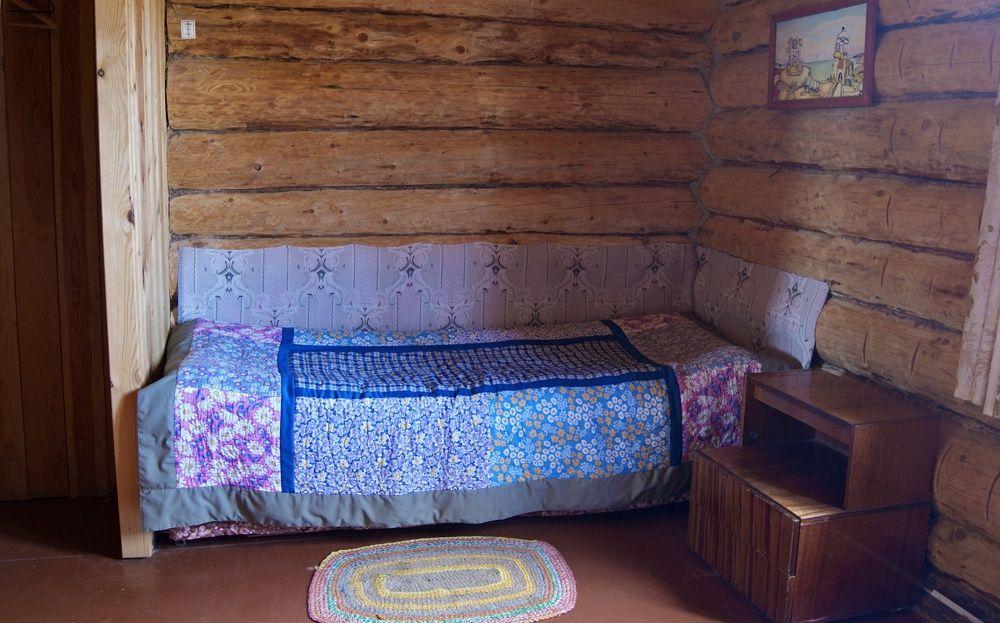 Гостевой дом «Типиницы» Республика Карелия Дом, фото 2