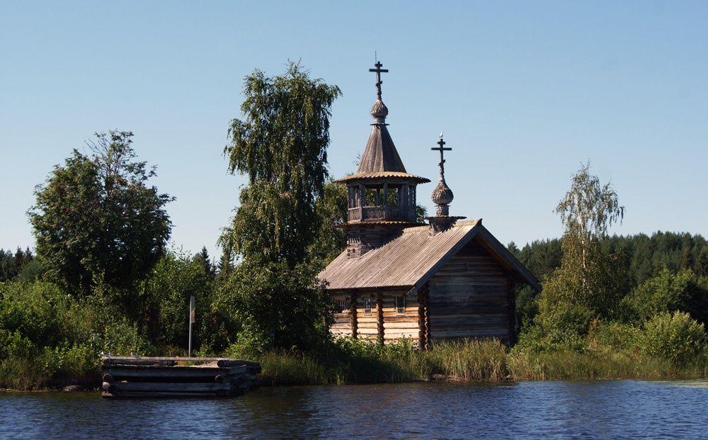 Гостевой дом «Типиницы» Республика Карелия, фото 9