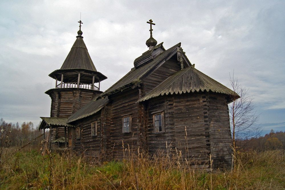 Гостевой дом «Типиницы» Республика Карелия, фото 10