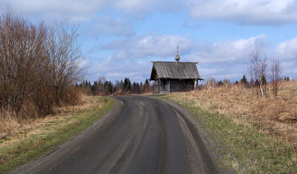 Гостевой дом «Типиницы» Республика Карелия, фото 3