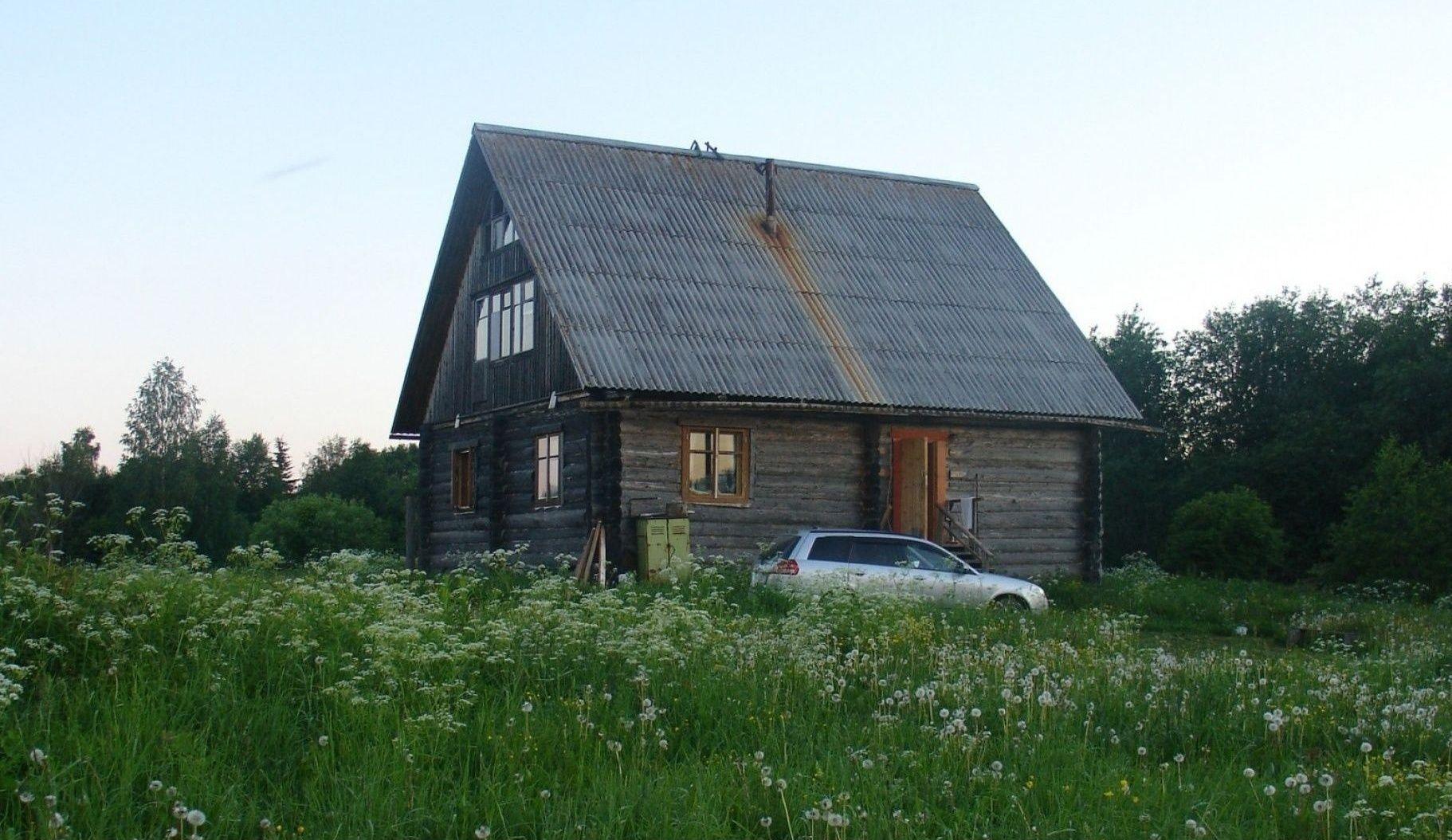Гостевой дом «Типиницы» Республика Карелия, фото 1