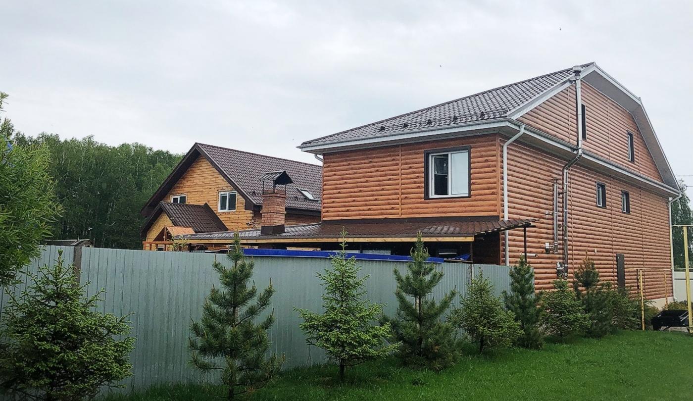 Гостиничный комплекс «КумКульский» Челябинская область, фото 1