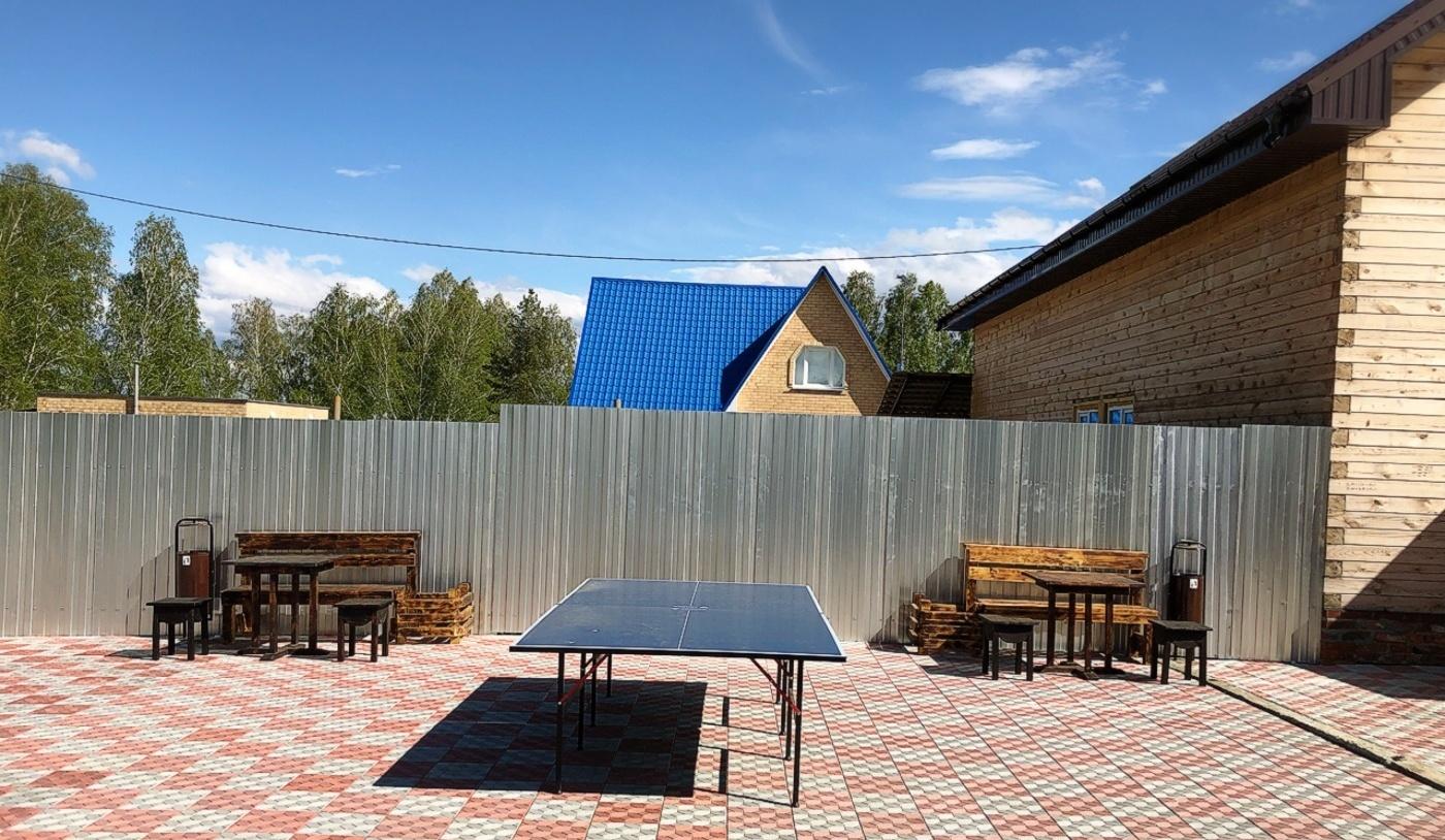 Гостиничный комплекс «КумКульский» Челябинская область, фото 8