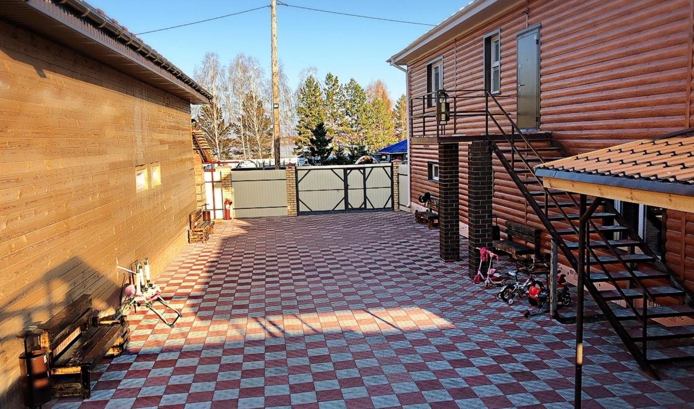 Гостиничный комплекс «КумКульский» Челябинская область, фото 6