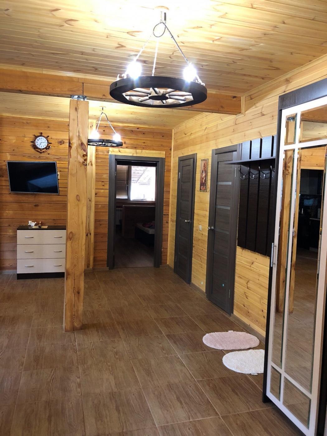 Гостиничный комплекс «КумКульский» Челябинская область Коттедж 22-местный, фото 12