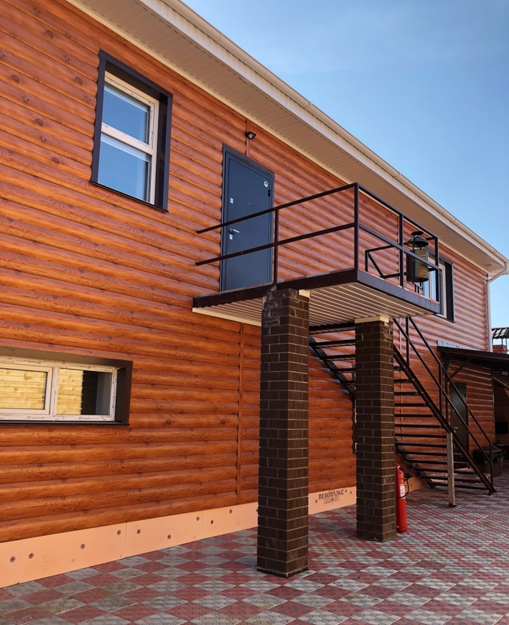 Гостиничный комплекс «КумКульский» Челябинская область, фото 3