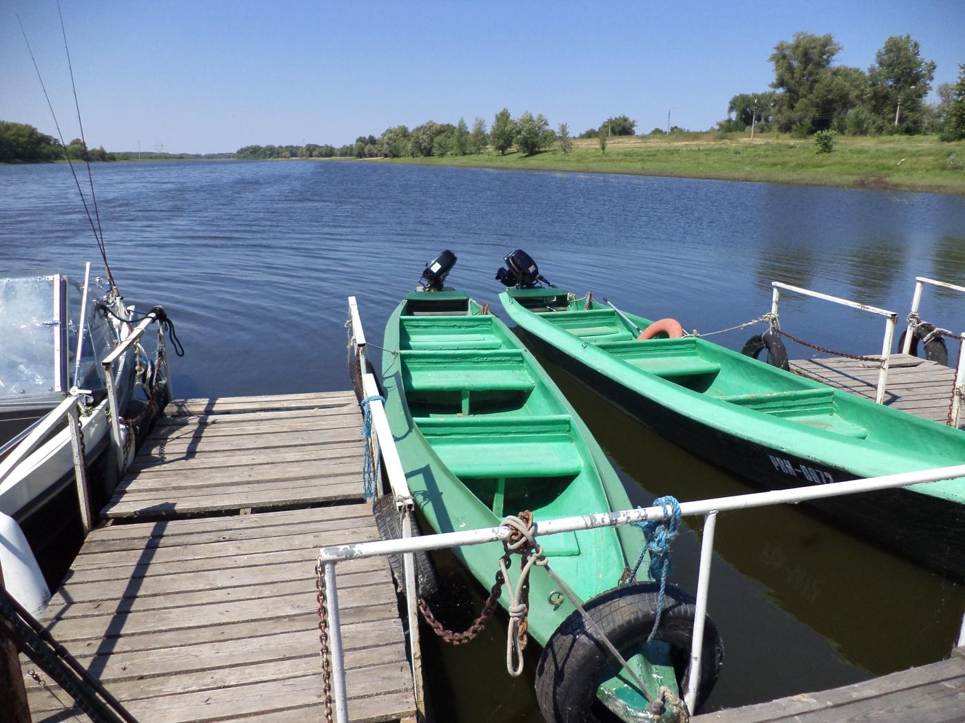 """Рыболовная база """"Покровка"""" Волгоградская область, фото 6"""