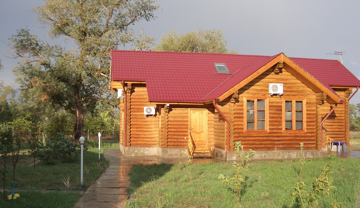 """Рыболовная база """"Покровка"""" Волгоградская область, фото 1"""