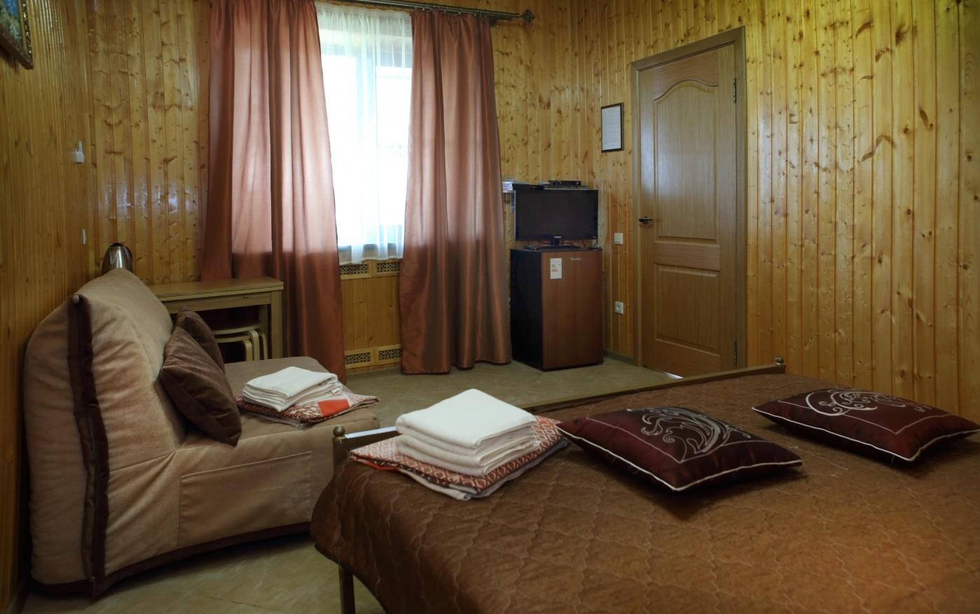 База отдыха «Горное Поместье» Краснодарский край, фото 22