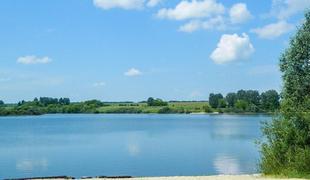 База отдыха «Белая гора» Пензенская область, фото 22