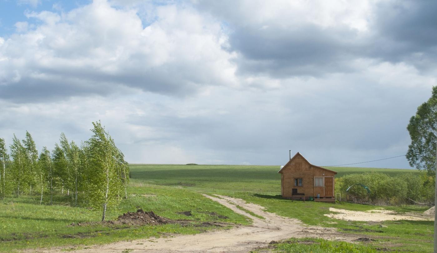 База отдыха «Белая гора» Пензенская область Новый Дом (4-3 местный зимой, 6-ти местный летом), фото 3
