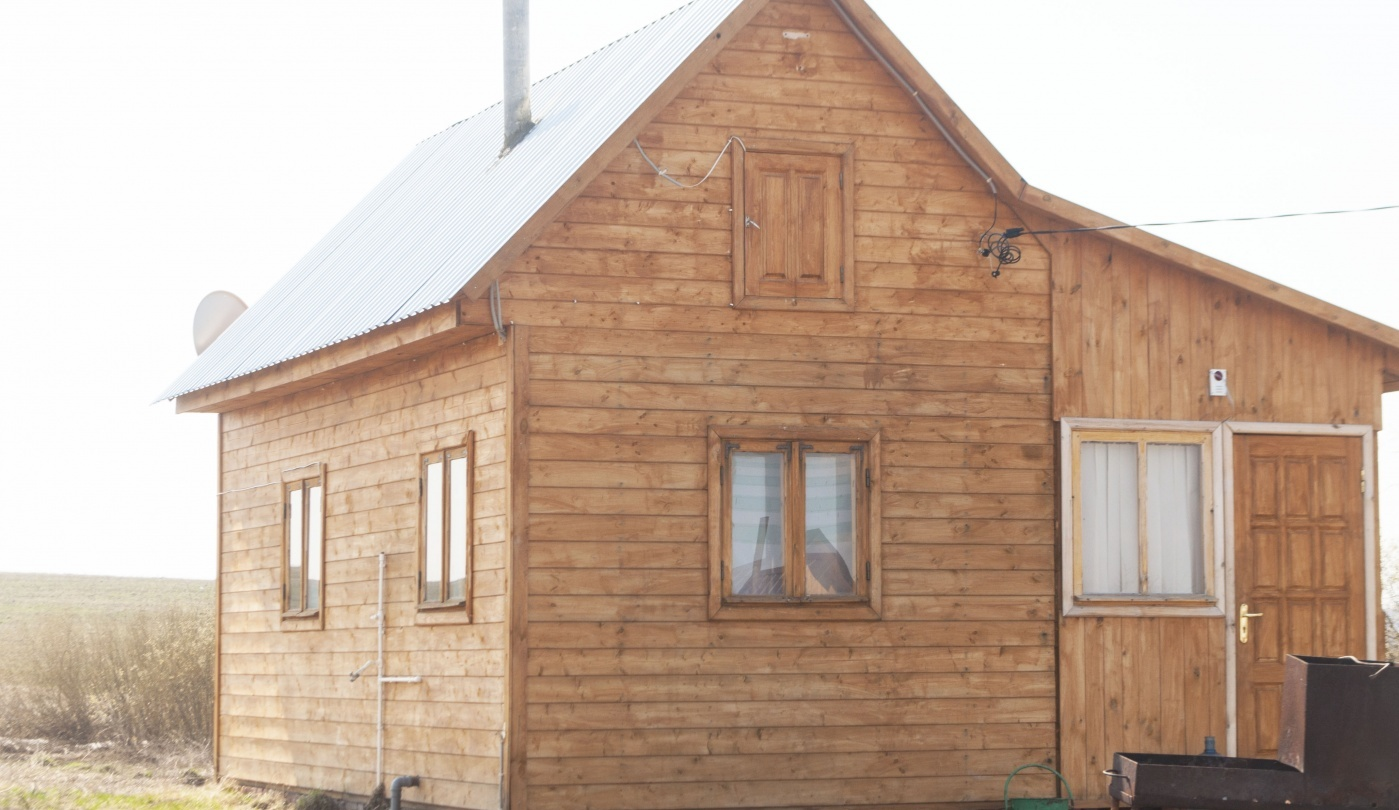 База отдыха «Белая гора» Пензенская область Новый Дом (4-3 местный зимой, 6-ти местный летом), фото 1