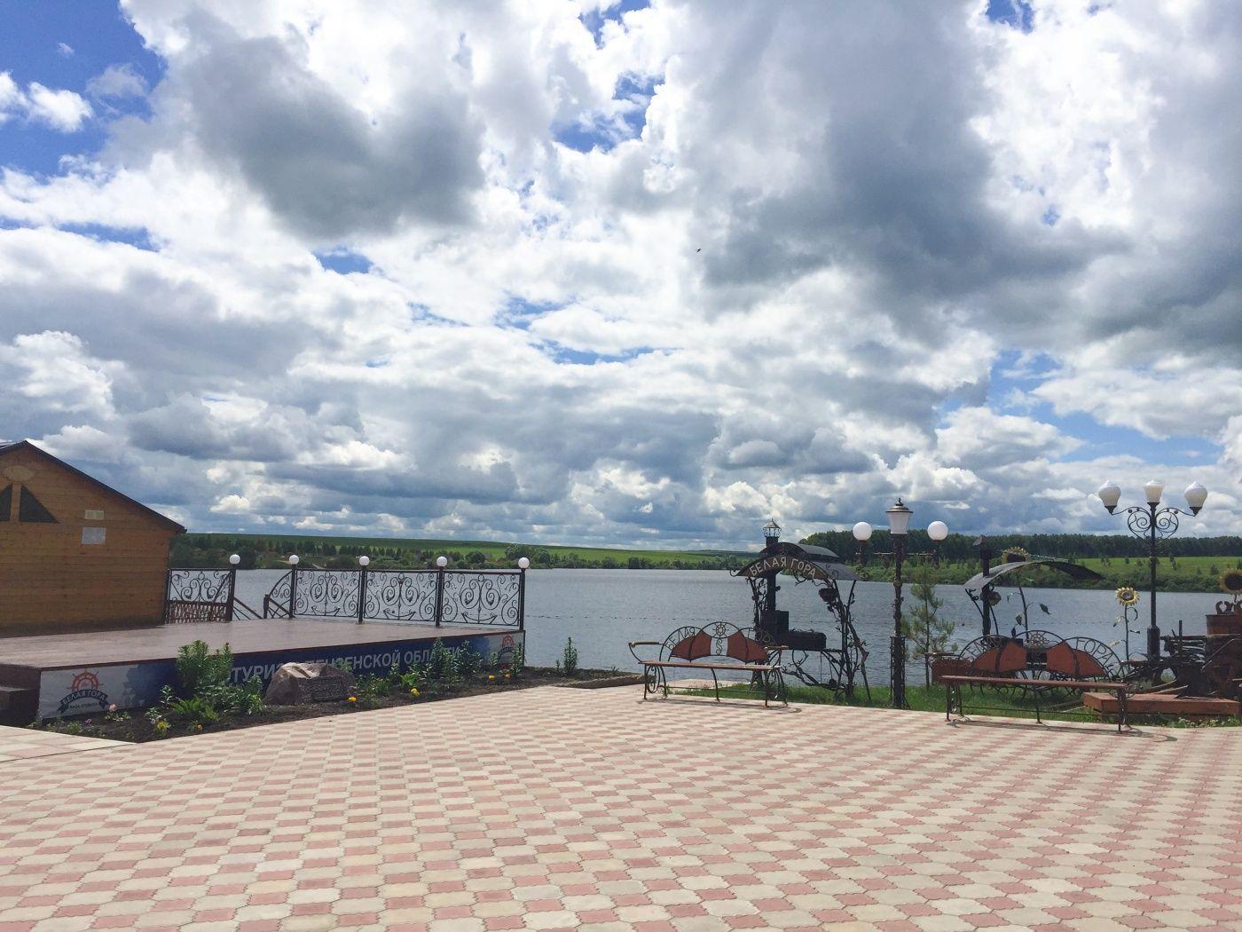 База отдыха «Белая гора» Пензенская область, фото 16