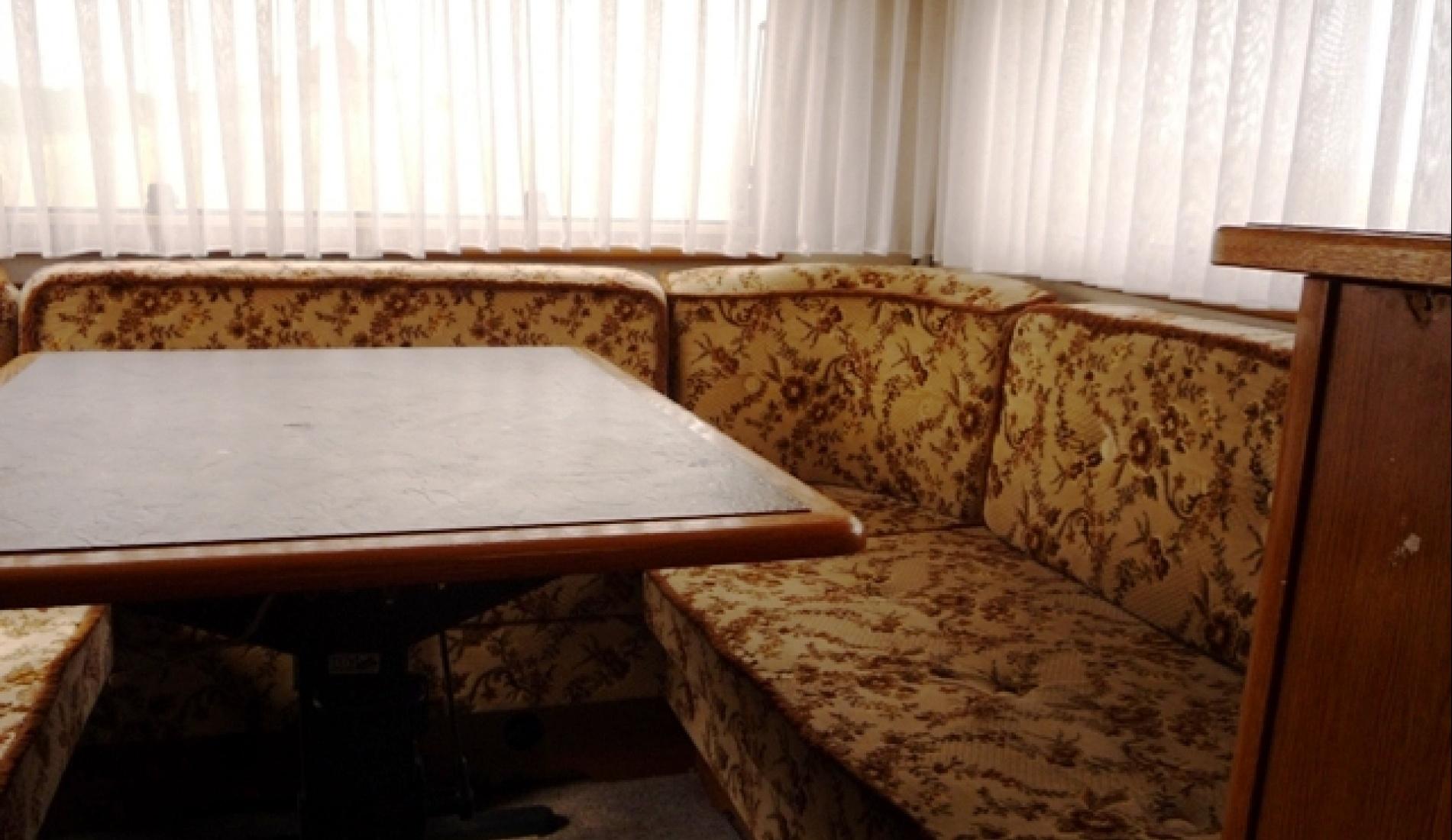 """База отдыха """"Белая гора"""" Пензенская область 4-х местные домики на колесах с беседкой и мангалом, фото 5"""
